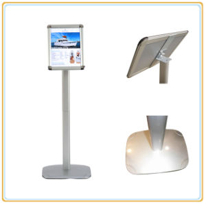 Telescopic Street Menu Stand/Hotel Poster Stand (A3) pictures & photos
