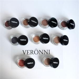 Hot Sale Veronni Cosmetic Makeup 8 Colors Waterproof Eyebrow Gel pictures & photos