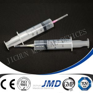 Disposable Special Syringe with CE and ISO pictures & photos