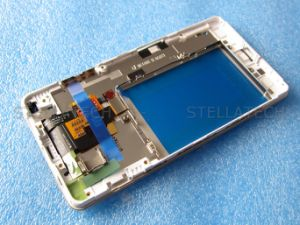 Mobile Phone LCD for LG E975 LCD Touch Screen pictures & photos