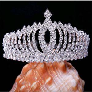 Fairy Blinking Metallic Princess Tiara Bridal Jewelry pictures & photos