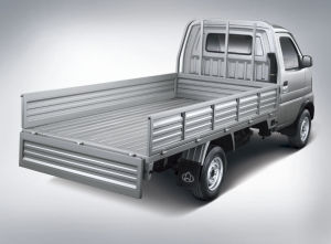 Changan 1.5 Ton Lorry, Commercial Truck (Diesel Double Cab Truck) pictures & photos