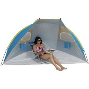 Pop up Sunshade Beach Tent pictures & photos