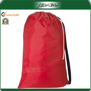 Nylon Reusable Extra Large Laundry Stuff Bag for Laundromat pictures & photos