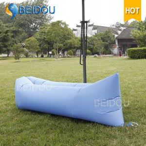 Lazy Bed Lay Bags Bean Bags Hammock Laybag Inflatable Banana Sleeping Bag Air Sofa pictures & photos