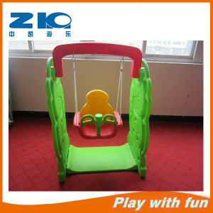 Children Toy and CE Quality Kids Swing Set pictures & photos