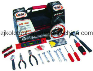48PCS Wholesale Cheap Car Roadside Auto Survival Emergency Tool Kit pictures & photos