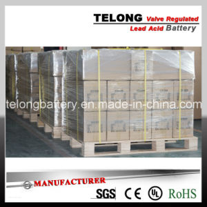 12V24ah Ce UL Approve Lead Acid Battery for UPS Power System pictures & photos