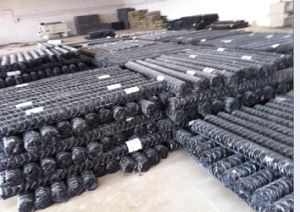 PVC Coated Hexagonal Wire Mesh / Hexagonal Wire Mesh Fencing Yaqi Supply 2016 Hot Sale pictures & photos
