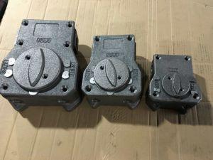 Q800 Gear Box Parts Bevel Gear