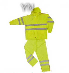 Reflective Safety Coverall pictures & photos