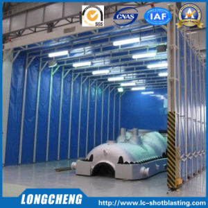 Competitive Price Sandblasting Equipment