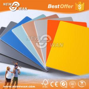 Aluminium Composite Panels PVDF/PE ACP pictures & photos