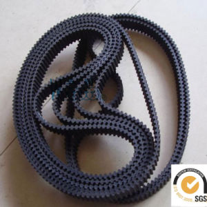 Rubber Double Sided Timing Industrial Belt pictures & photos