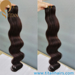 Brazilian Virgin Hair 100%Remy Human Hair Weave pictures & photos