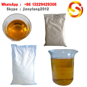 Trenbolone Enanthate Steroid pictures & photos
