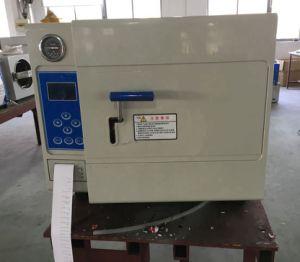 Bluestone Autoclave Classe B Tabletop Sterilizer
