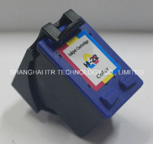 Ink Cartridge Remanufactured Inkjet Cartridge for HP22 (C9352A)