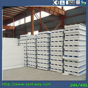 Best Selling EPS Sandwich Panel pictures & photos