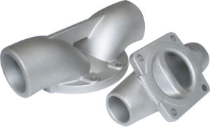 OEM High Precision Lost Wax/Investment Casting for Pumps Body