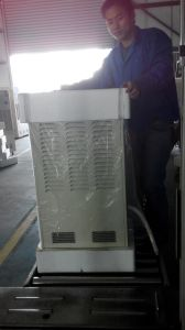 138L Hand Push Wheel Commercial Dehumidifier pictures & photos