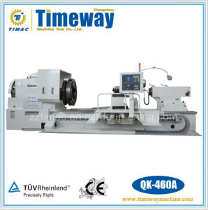 18′ Timac Petrol Drilling CNC Pipe Lathe (QK-460A) pictures & photos