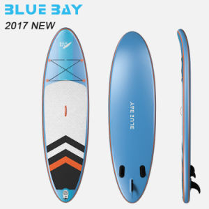 2018 OEM Logo Inflatable Soft Surfboard, Surfing Sup pictures & photos