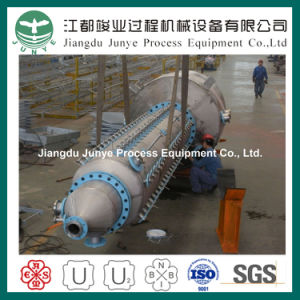 Ammonia Heat Exchanger Distillation Column pictures & photos
