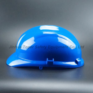 Plastic Products Motorcyle Helmet High Quality Hat HDPE Helmet (SH503) pictures & photos
