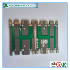 High Frequency Rogers PCB Circuit Board pictures & photos