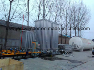 10m3 Air Ambient Vaporizer pictures & photos