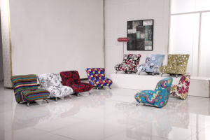 Fabricl Single Sofa for Home Use pictures & photos