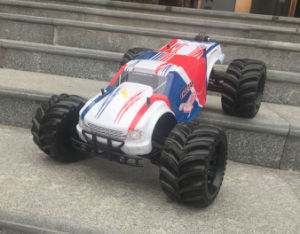Very Violet 4WD 1/10 R/C Electric Toy Car Wholesale Mini Savge RC Car pictures & photos
