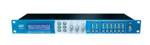 Digital Echo Power Audio Prosessor (DP260) pictures & photos