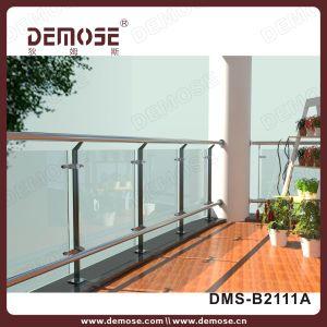 Modern Balconies Railing (DMS-B2111A)