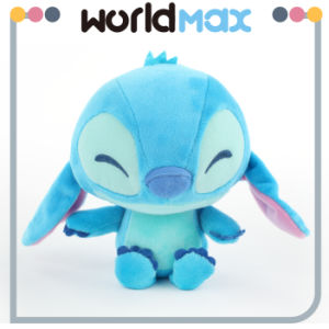 Custom Lilo & Stitch Plush Stitch Toy (LS1102)