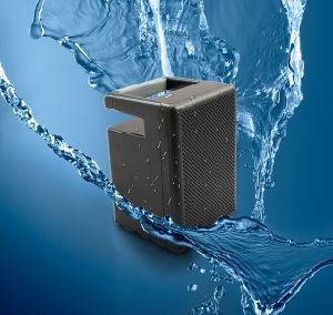 Portable Hifi Rechargeable Waterproof Bluetooth Speaker pictures & photos