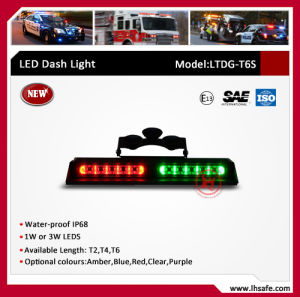 New LED Visor Warning Light (LTDG-T4S-4) pictures & photos