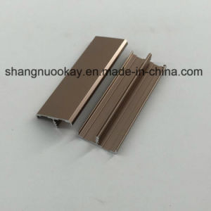 Best Price Aluminium Edge Banding Profile for Cabinet