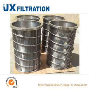 Wedge Wire Screen Tube Screen Pipe pictures & photos