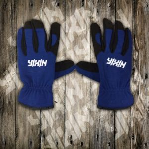 Mechanic Glove-Weight Lifting Glove-Industrial Glove-Work Glove-Labor Glove-Safety Glove pictures & photos