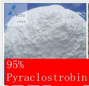 95% Pyraclostrobin Tc Strong Translaminar Properties, Broad Spectrum pictures & photos