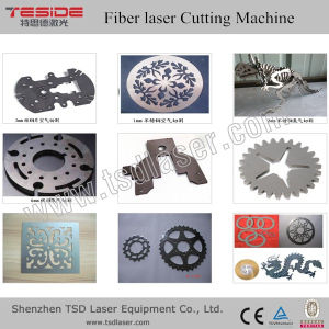 Fiber Laser Cutting Machine Manufacturers/Suppliers and Esporters on High Precision 500W/1000W Metal Fiber Laser Cutting Machine