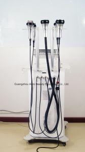 Vertical Body Massage Fat Loss RF Cavitation Beauty Equipment pictures & photos