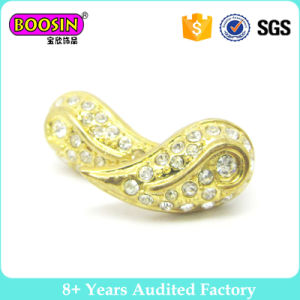 Fashion Jewelry Gold Beautiful Designed Earrings for Women pictures & photos