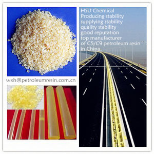 C5 Hydrocarbon Resin for Hot Melt Road Marking Paint Material pictures & photos