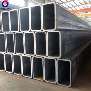 A36/A53/A106 Rectangular Steel Hollow Section pictures & photos