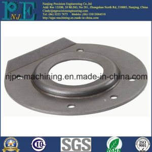OEM Top Precision Iron Stamping Plate pictures & photos