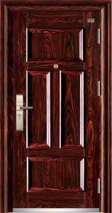 Steel Splicing Door pictures & photos