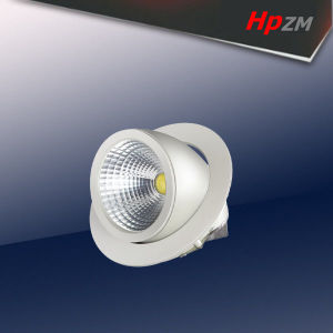 9W 12W COB High Power Downligh LED Light pictures & photos